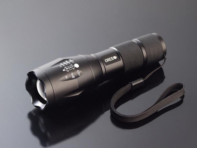 все цены на  Фонарик Brand Original 90% ! 800 LED lanterna  онлайн