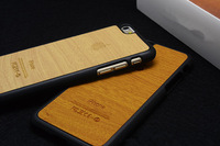 New Arrive! Wood Grain 4.7 Inch Case For iphone 6 4.7 Luxury PC Leather Hybrid Phone Back Cover 5.5 For iphone 6 PLus Wholesale