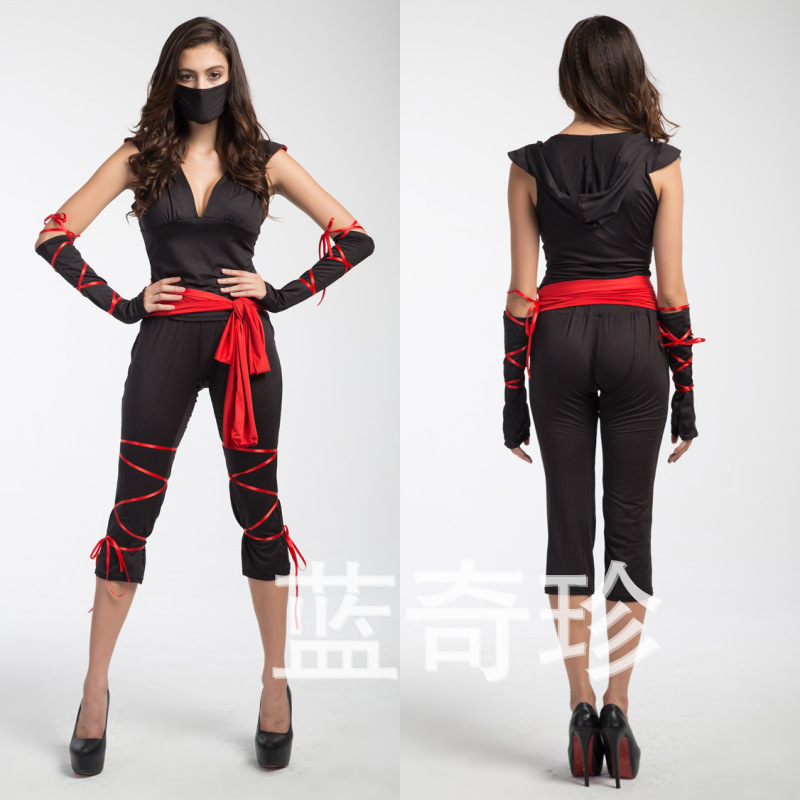 2014 Promotion Rushed Minnie Mouse Costumes Adults Ninja Cosplay Medical Personnel Rpg Clothes Clothing Paladin Warrior Costume(China (Mainland))