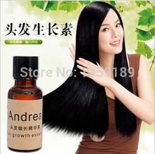 Andrea liquid growth medium hair growth hair growth prevent hair loss cream 20ml genuine essence(China (Mainland))