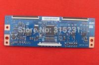 LCD Main Login T-Con Board T460HVN02.0 46T16-C00 Original
