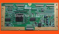 Original AUO LCD Login T-Con Board T370HW01 CTRL BD 04A07-1C