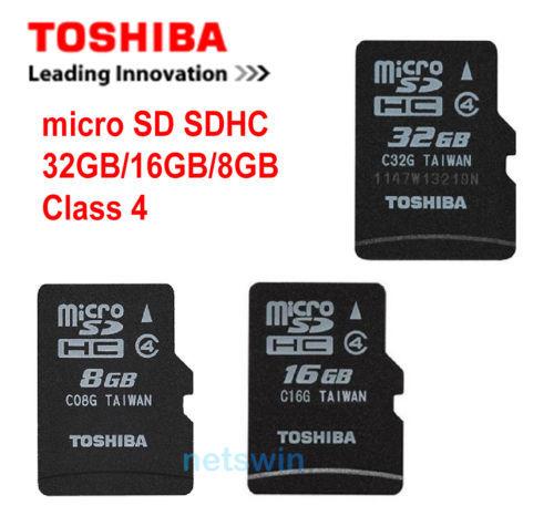 8GB Fujifilm SDHC Camera SD Flash Memory Card Class 4 Free FAST Shipping!