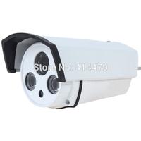 1200TVL Color Outdoor Waterproof Home Security CCTV Camera with IR CUT