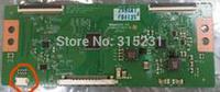 New LCD Login T-Con Board LC420EUN 42E700S FHD 6870C-0401C 6870C-0401B