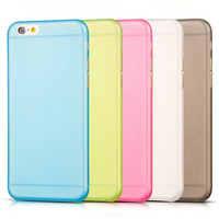 pc hard dull polish cover case for iphone 6 4.7 inch for iphone 6 plus