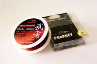 Monofilament Japan Material Carp Fish Line Brand Series 100m Nylon Fishing Line Free wholesale 1pcs