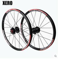 Free shipping  mountain bike wheelset  20'' inch 406  road bike  bicycle disc wheels rim bicycle wheel