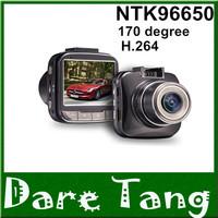 "Free Shipping!! G50 Novatek 96650 Full hd 1080P Mini Car DVR Video Recorder 2.0""LCD+H.264 Video Recorder+G-Sensor Dash Cam"