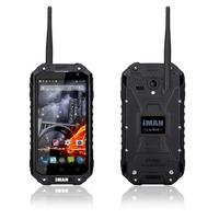 iMAN i6 Original MTK6592 Octa Core X8 Cell phones Android Phones Waterproof IP68 Rugged Smartphones 2G Ram 16G Rom 3G Mobile