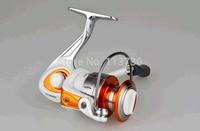 Now FTC4000 10+1BB 0.2/240 0.25/200 0.3/140 all metal reel seat round fishing vessel reel fish reels rod