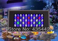 Wholesale Full spectrum 120w dimmable led aquarium light Fish tank Aquarium led lighting  for coral reef  +3 years warranty