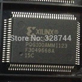 NEW IC XC9572-15PQG100C XC9572-15PQG100 XC9572-15 XC9572 XILINX PQFP100(China (Mainland))