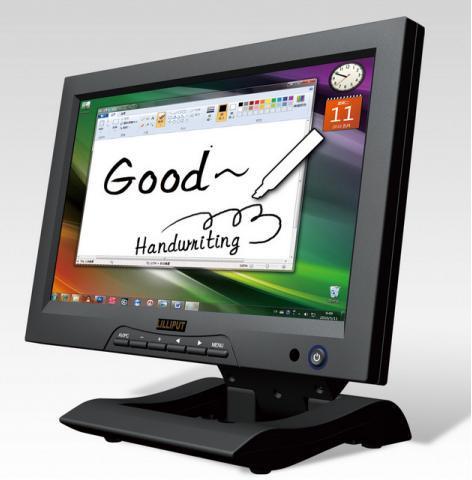 10-дюймовый сенсорный экран hd lcd экран