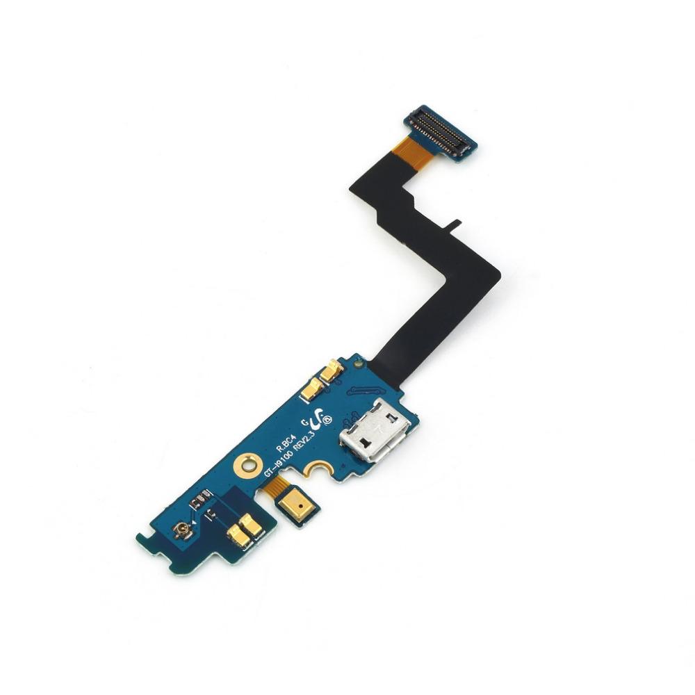 Гибкий кабель для мобильных телефонов Charging Flex Cable USB Flex Samsung Galaxy S2 i9100 EE096 usb battery charging dock 1800mah battery eu plug adapter for samsung i9100 galaxy s2