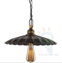Fashion simple 25/35/40 cm droplight, absorb dome light is optional(China (Mainland))