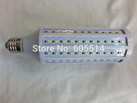 [Seven Neon]Free DHL shipping 10pcs 220V 22W 132leds 5730 SMD LED Corn Bulb Light ,E27/ B22/E14 LED corn bulb