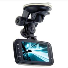 "100% Original GS8000L car dvrs 2.7"" HD 1080P Novatek Car DVR Vehicle Camera Video Recorder Dash Cam G-sensor HDMI GS8000L(China (Mainland))"