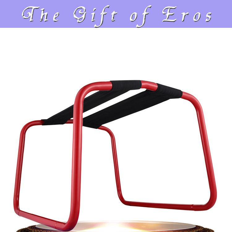 Eros Gift Sex Furniture Bondage Boutique Sex Position Enhancer Chair Pillow Trampoline Set for Couples Eros-LC-111(China (Mainland))
