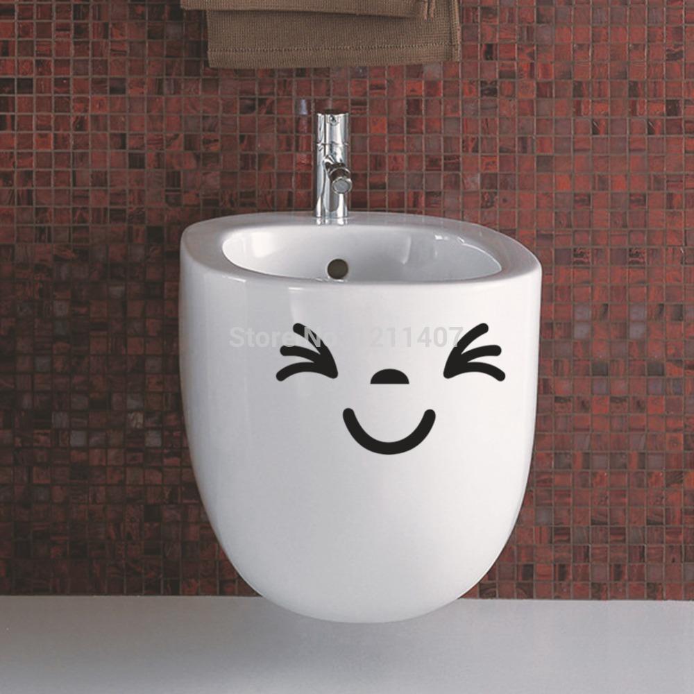 10pcs-lot-smiling-face-Cartoon-toilet-st