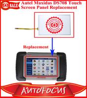 100% Original New Autel Maxidas DS708 Scanner Touch Screen Panel Spare Part Replacement