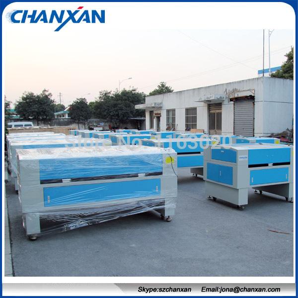 chinese high quality co2 laser engraving machine price Skype:szchanxan(China (Mainland))