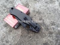 "Free Shipping NEW Spyderco Paramilitary 2 Knife ,Carbon Fiber Scales ,(3.44"" Satin Plain) C81CFBK2"