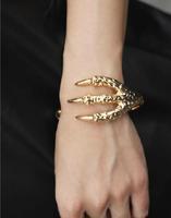Min. order $10(Mix order) New Arrival Fashion hot sell High-grade Matel Talon bracelet&bangle  jewelry.jewelry for  women MD1487