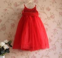 NEW ! Girls sequins princess dress ,  girls dresses ,christmas dress ,5pcs/lot