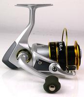 High Quality okuma Spinning Safina Pro SPAII 6BB 220 Front Drag Spinning Reel Pre-Loading Spinning Wheel Spinning Fishing Reel