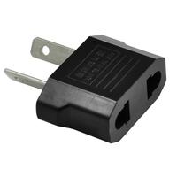 US/EU to AU AC  Plug Power Adapter Travel Converter