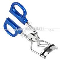 Easy Safe Design DIY Eyelash Curler Long Lasting Curled Fit All Eye Shapes Free shipping