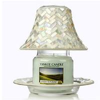 yankee candle shade mosaic shade
