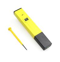 Hot Digital PH Tester Pocket Pen Type Aquarium LCD Display pH Meter