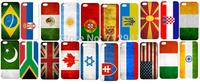 retail hot sale case for samsung galaxy i9300 phone bag cover International flag case DIY case for samsung i9300
