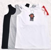 Handsome Les GL Lesbian Chest Breast Binder Flat Long Vest brandy melvilleTops M~XXL 1 22-0027