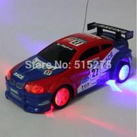 Remote control topspeed drift racing car model flash toy racing car