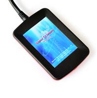 Good  Quality Super Scanner ET601 OBD II/EOBD Color Scanner+Free Shipping