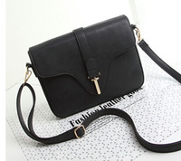 The latest women's handbags retro styling envelope package singular lock free shipping