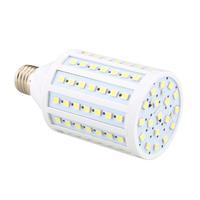 1pcs low power consumption Bulb Lamp E27 220V 5050 102LEDs SMD LED Energy Saving Corn Light Bulb Lamp