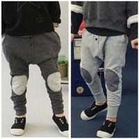 Free shipping Boys Pants New 2014 Autumn Children Pants,Boys Harem Pants,Children Kids Harem Pants
