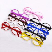 5Pcs/Lot small circular frame glasses frame paragraph circle frame eyeglasses lenses Free Shipping