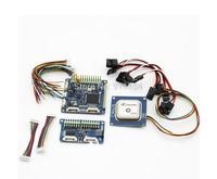 Crius ALL IN ONE PRO Flight Controller AIOP V2.0+AIOPIO Board +NEO-6 V3.0 GPS