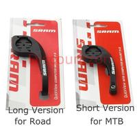 Original SRAM Bicycle/Bike Mount holder for Garmin Edge 200 500 510 800 810 1000/ Forerunner 910XT 920XT 3pcs/lot  310XT