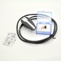 Wireless Bluetooth Neckoop With Micro Earpiece