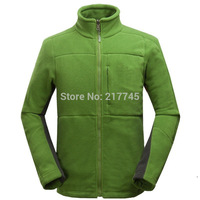 Free shipping 2014 brand fashion trend men's casual sport coat outdoor male camping hiking outerwear man climbing clothes jacket