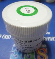 Leaded BGA Solder Balls 250K 0.50mm Pb Solder Balls 250 000 0.5mm