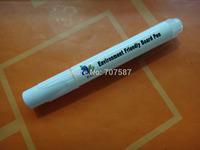 6.5mm Round Nib Green and Dustless Liquid Chalk Pen for School WHITE Free shipping
