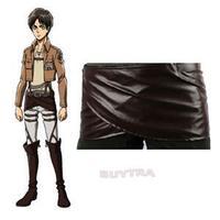 2014 New FA Multi-Function Novetly Cosplay Costume  Attack on Titan Shingeki no Kyojin Costume AF