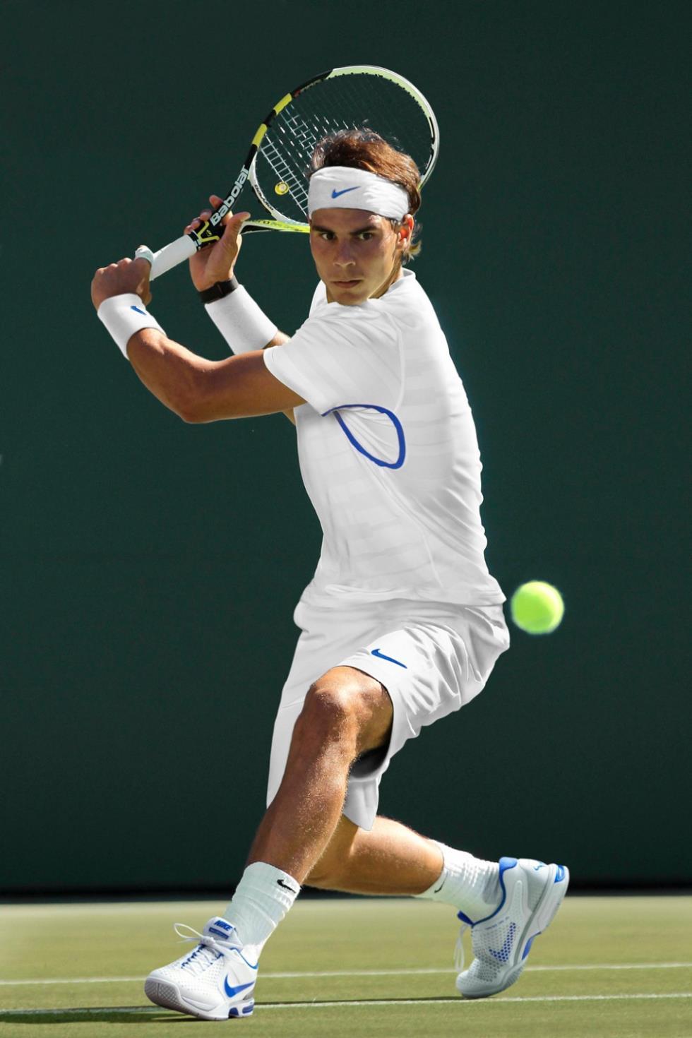 "Rafael Nadal Tennis star Silk Cloth Poster 36 x 24"" 20""x13"" --026(China (Mainland))"